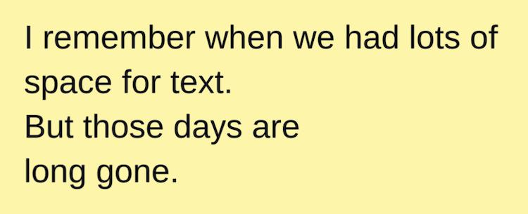 TextMeshProのwidthタグ